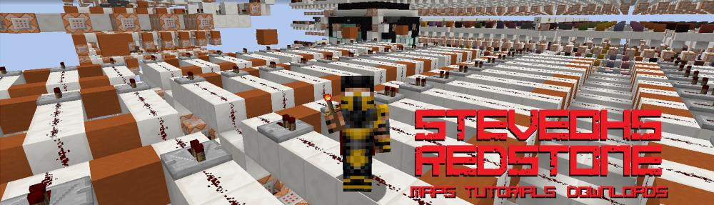 Steve_OH's Redstone